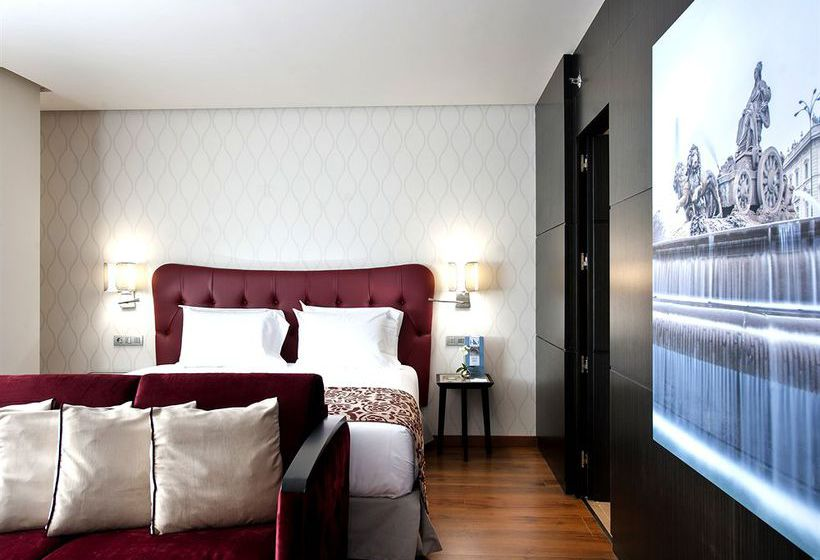 فندق Eurostars Plaza Mayor مدريد