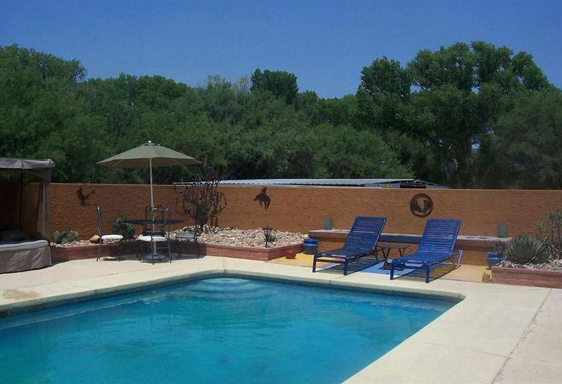 Hotel Complejo Lazy Dog Ranch Sierra Vista