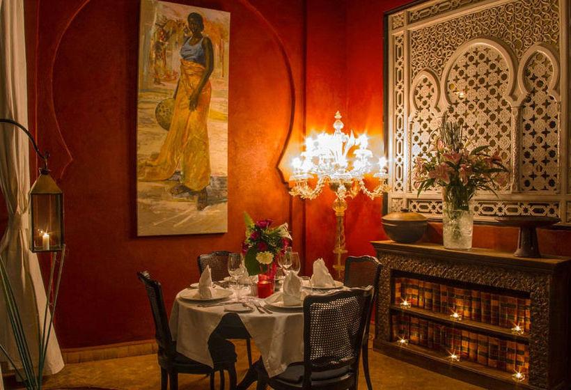 Hotel Palais El Miria Marrakesch