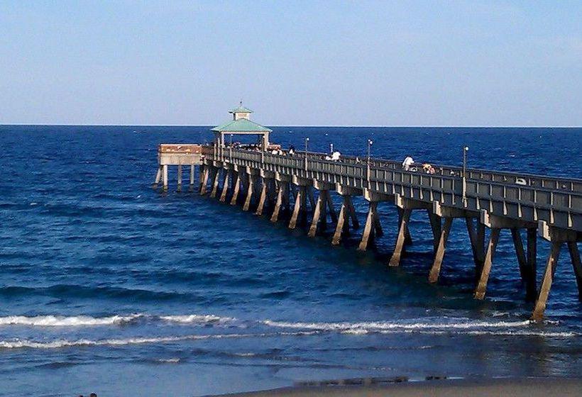 Buccaneer Hotel Deerfield Beach Florida