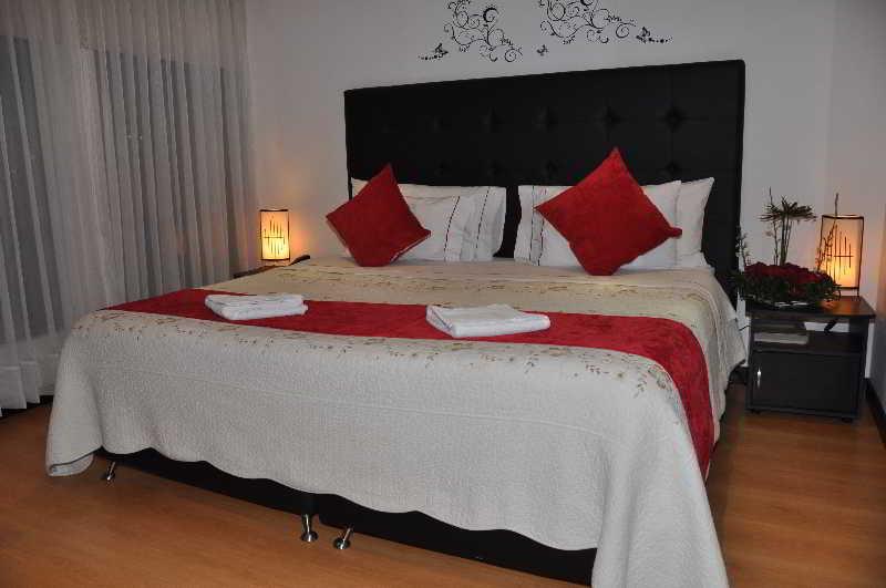 Hotel Americas Luxor Bogota
