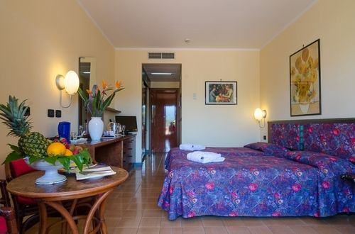 Hotel Le Terrazze in Letojanni, starting at £45 | Destinia