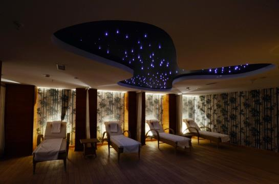 Wellness Hotel Miracle Istanbul Asia