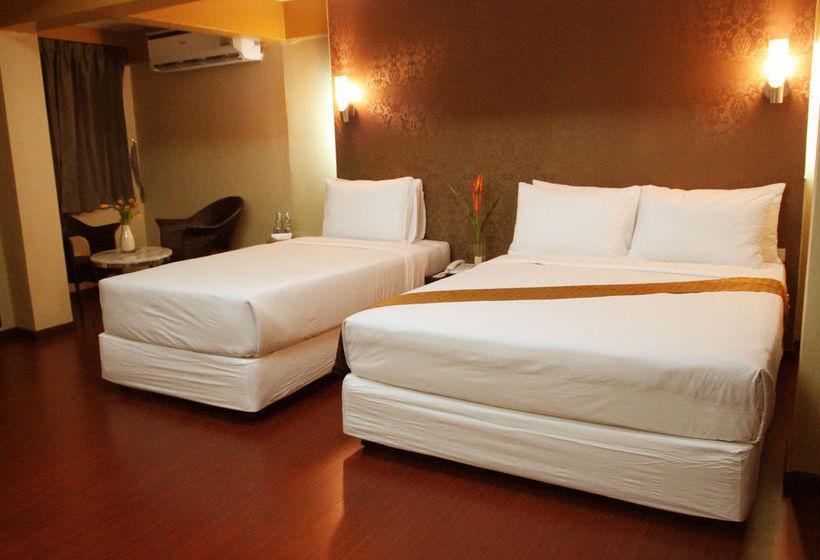 هتل Shadi Home بانکوک