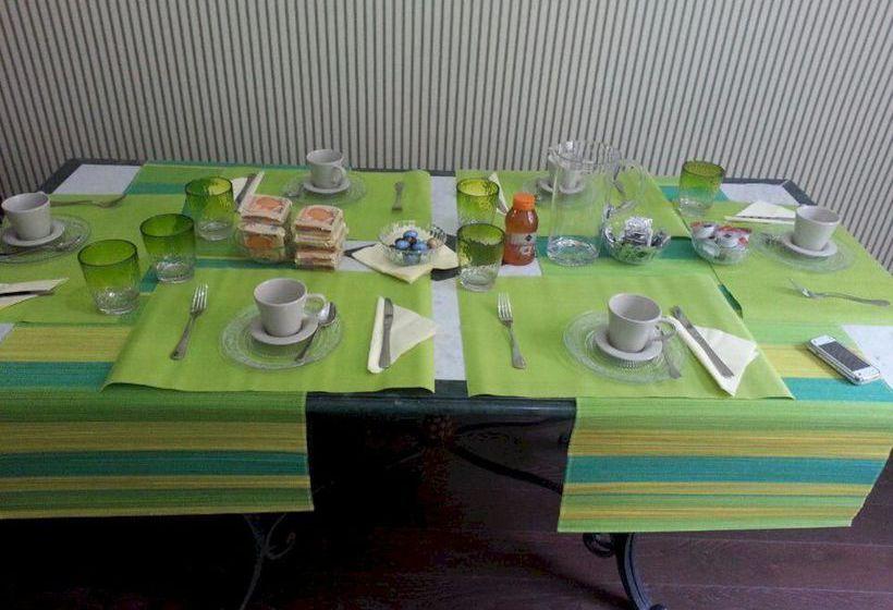 Bed & Breakfast Francesco Suite Rom