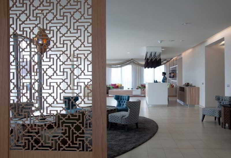Hotel Pestana Casablanca Suites & Residences