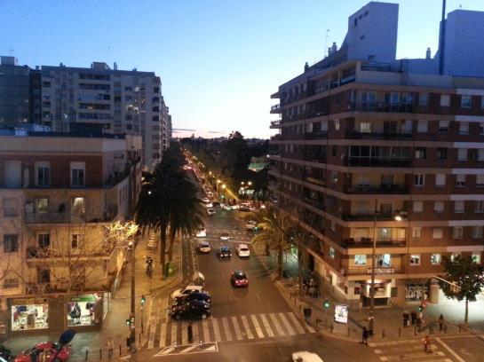 realrent jardines de viveros valencia les meilleures