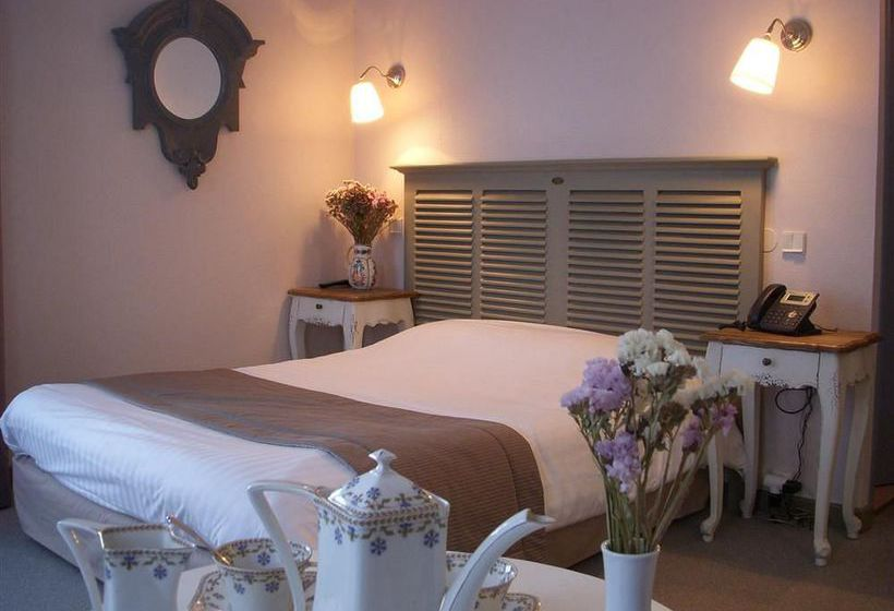 arvor hotel dinan dinan the best offers with destinia. Black Bedroom Furniture Sets. Home Design Ideas