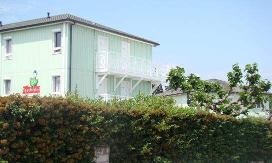 Fasthotel perpignan sud em perpinh desde 16 destinia - Spa perpignan sud ...