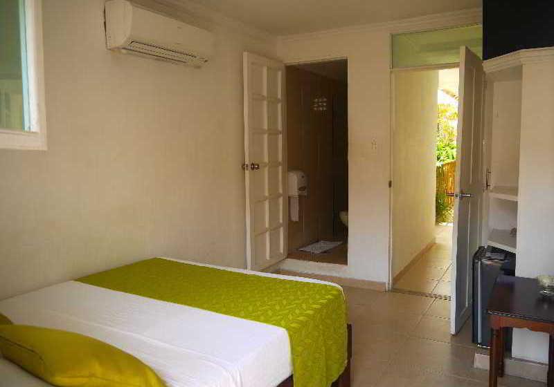 Hotel Casa Mary Cartagena
