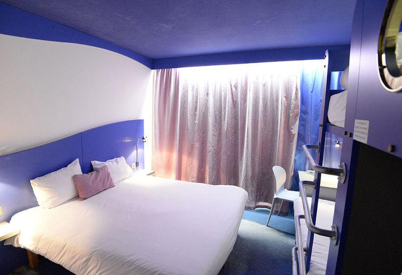 h tel jules verne futuroscope chasseneuil du poitou partir de 31 destinia. Black Bedroom Furniture Sets. Home Design Ideas