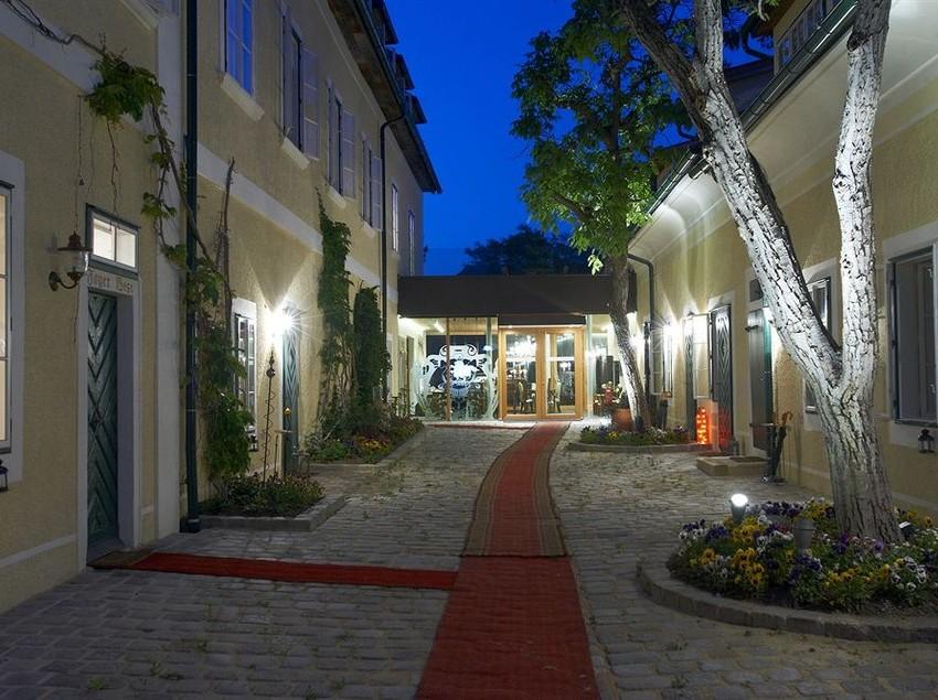 Hotel Landhaus Moserhof Gumpoldskirchen