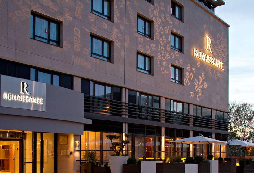 H tel renaissance aix en provence aix en provence partir de 109 destinia - Hotel renaissance aix en provence ...