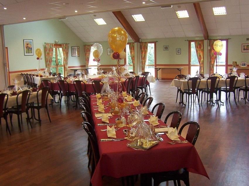 Hotel Restaurant Le Bretagne  Louvign U00e9