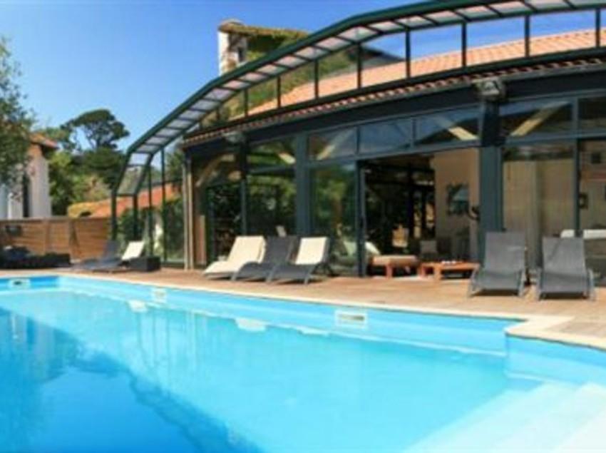 Hotel Saint Paul Noirmoutier En Lu0027Ile