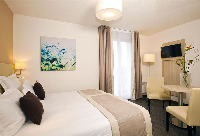 Appart Hotel Neuilly Sur Marne