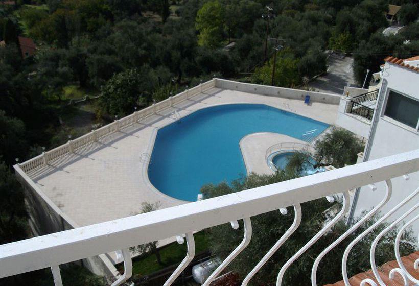 Hotel Golden Nests Korfu