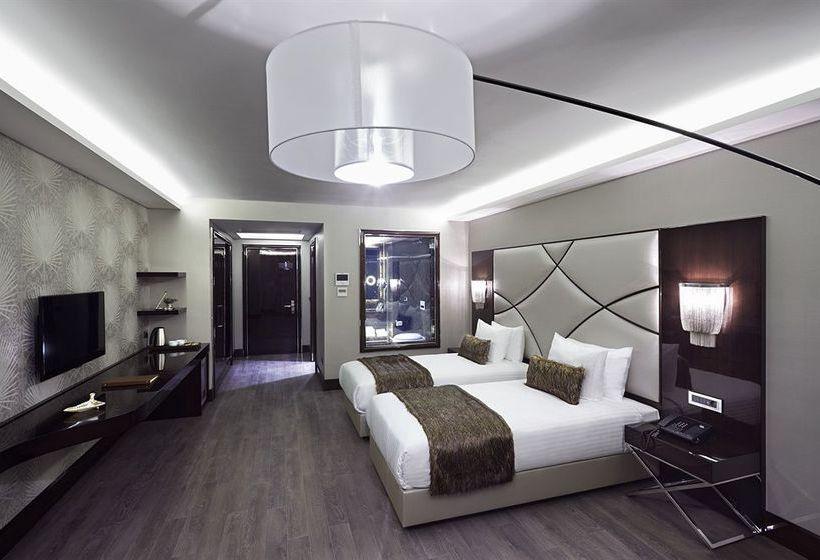 Hotel Biz Cevahir Istanbul Istambul