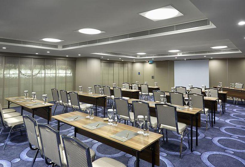 Hotel Biz Cevahir Istanbul Estambul
