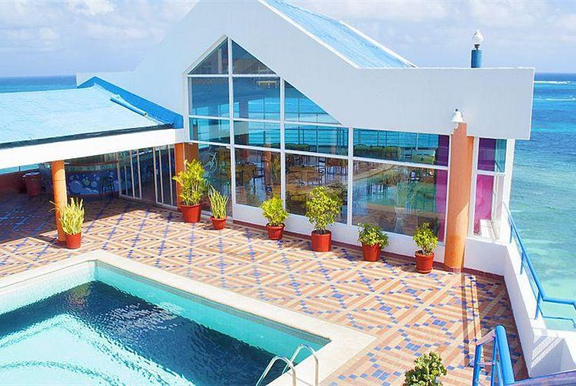 Calypso Beach Hotel San Andres