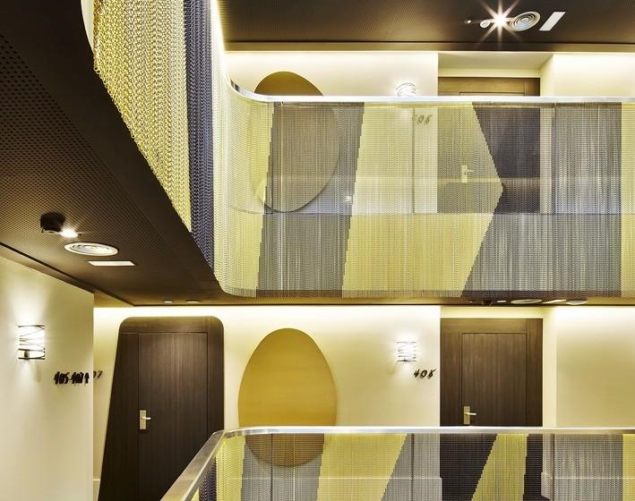 Hotel vincci gala em barcelona desde 42 destinia - Hotel vincci barcelona ...