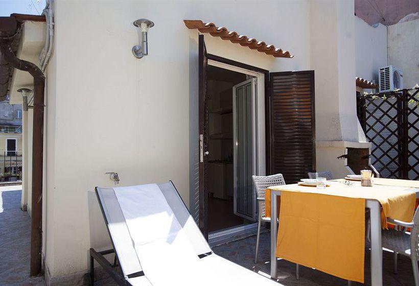 Residenza Leonina Rom