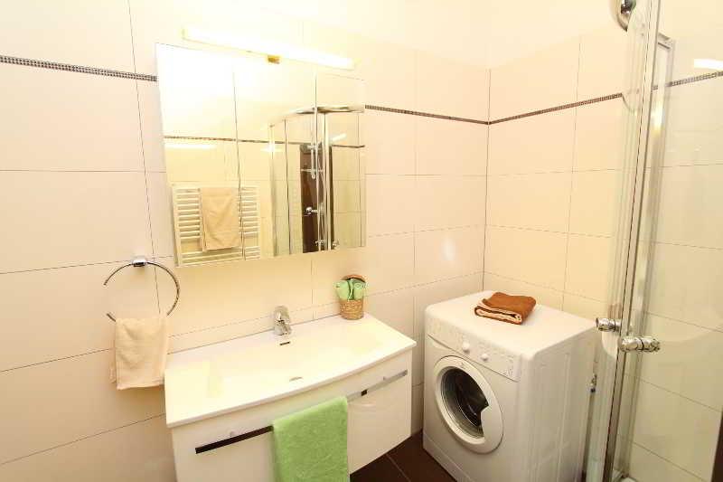 Hotel Apartments Klimt Wien