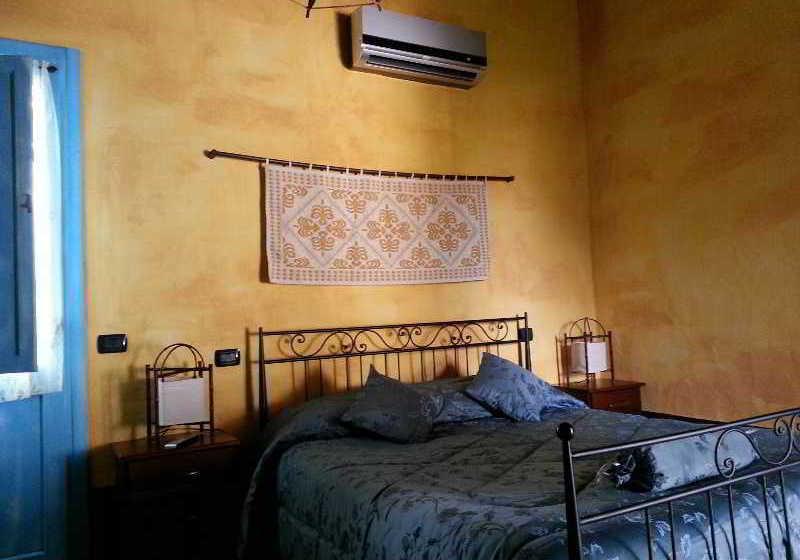 Hotel Sa Corti De Sa Perda Cagliari