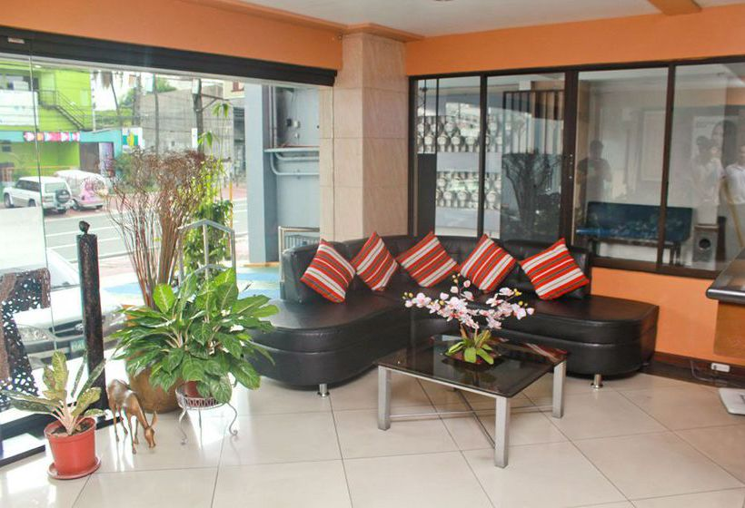 Newgrange condotel quezon city as melhores ofertas com for Terrace 45 quezon city