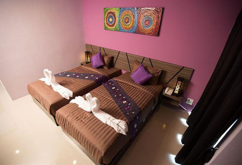 Hotel Airy Resort Bangkok