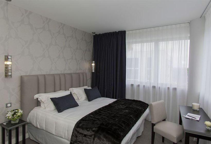 hotel best western plus isidore em rennes desde 32 destinia. Black Bedroom Furniture Sets. Home Design Ideas