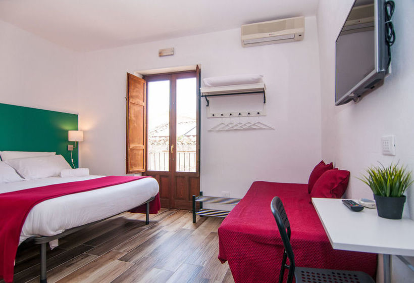 Pension Modica Old Town Rooms Ragusa