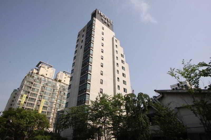 Hôtel Argo Séoul
