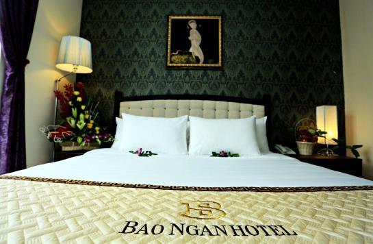 Hotel Bao Ngan Hanói