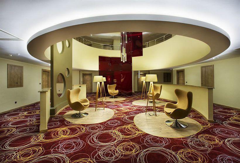 Hotel dedeman park gaziantep gaziantep as melhores for Gaziantep hotel
