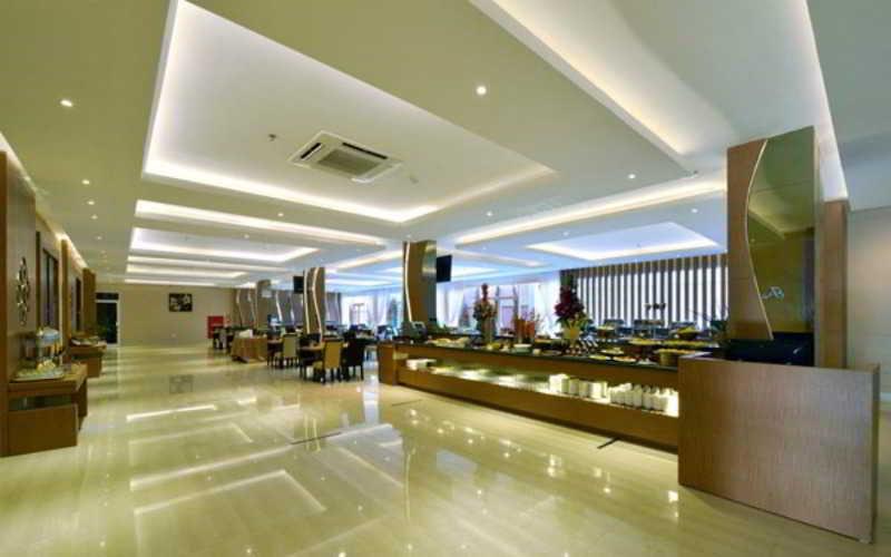 Hotel grand tjokro yogyakarta in starting at £