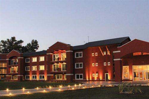 Hotel Howard Johnson Resort & Convention Center Ezeiza