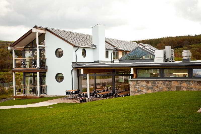 Hotel Portavadie Loch Fyne Scotland Inveraray