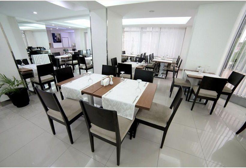 Asrin Business Hotel Ankara