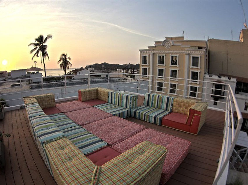 Hotel Don Pepe Boutique Santa Marta