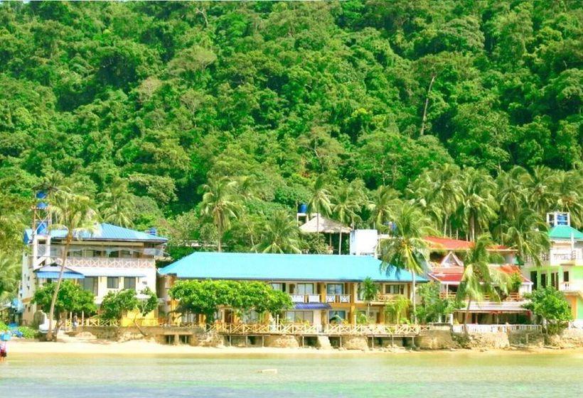 Hotel El Nido Four Seasons Beach Resort