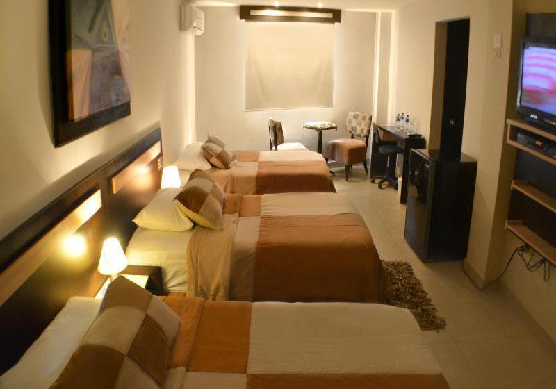 فندق Mc Suites غواياكيل