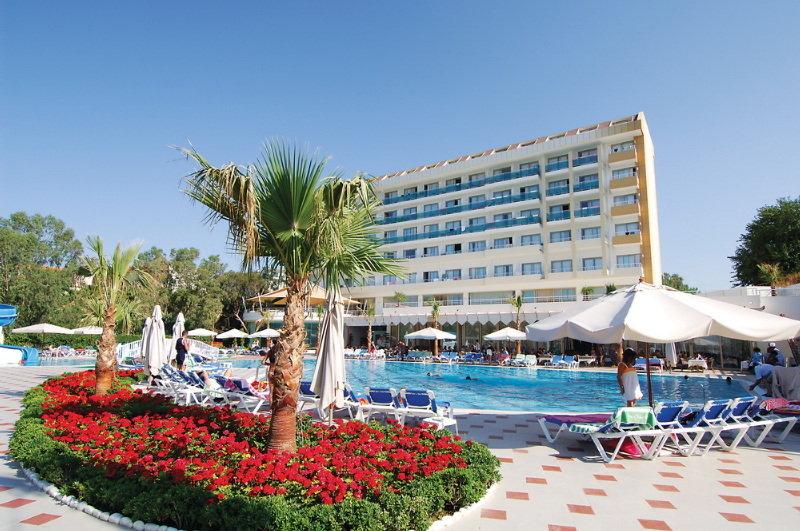 Lycus Beach Hotel Plan Video