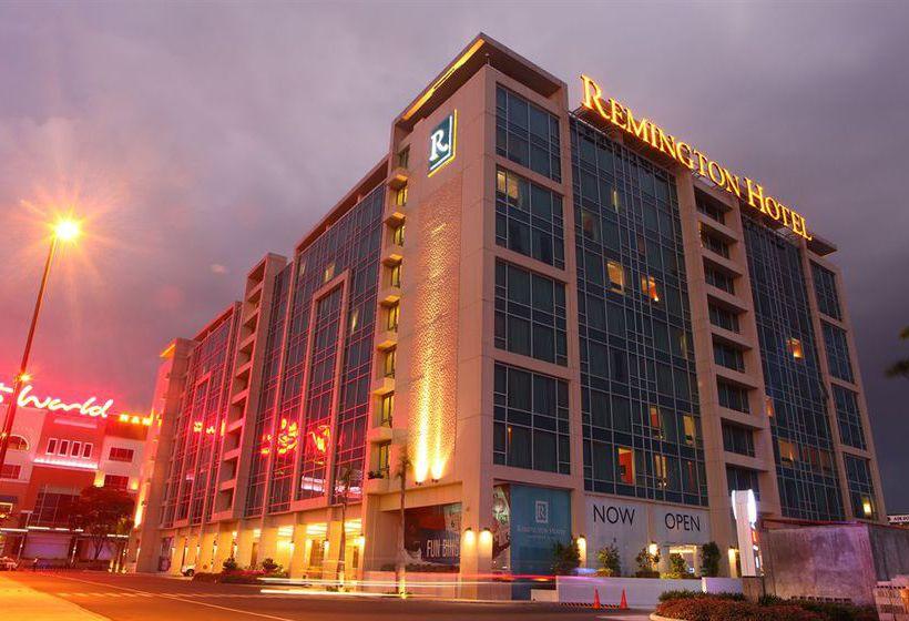 Hôtel Remington Pasay