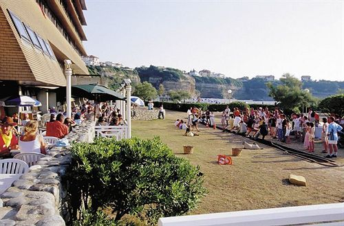 Auberge h teli re camping resort club belambra la chambre d 39 amour anglet les meilleures offres - Belambra clubs la chambre d amour ...