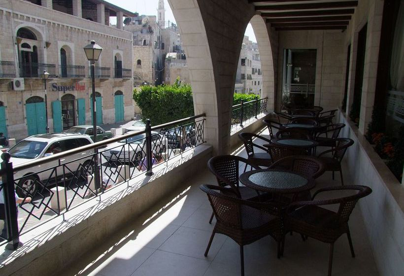 Отель Manger Square Вифлеем