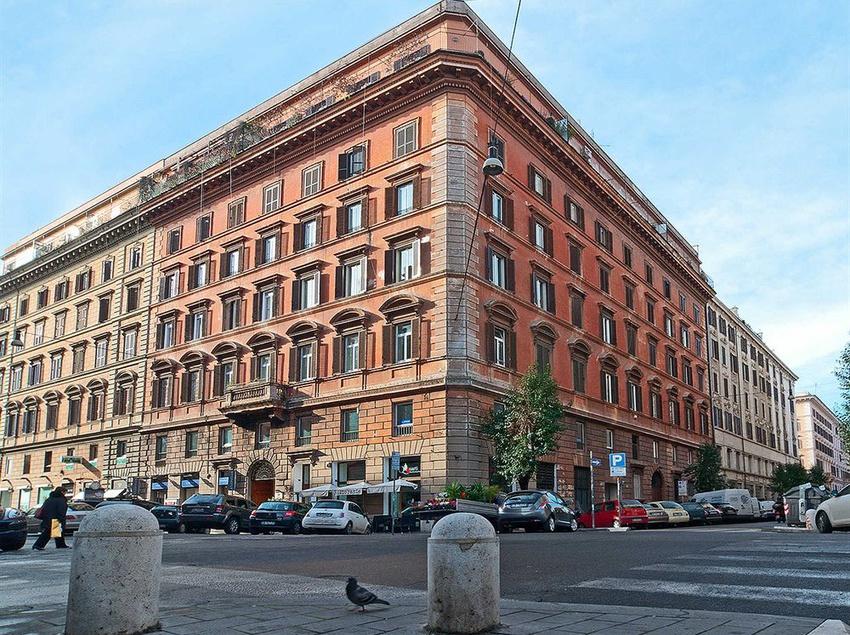 Hotel Attilio Regolo Roma
