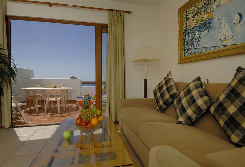 The Suites At Beverly Hills Los Cristianos