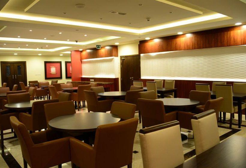 Ресторан Welcome Hotel Apartments Дубай