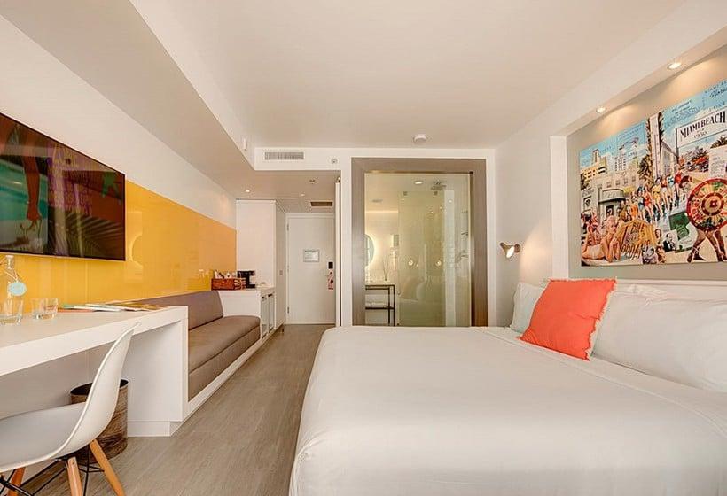Eurostars Vintro Hotel Miami